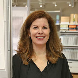 Paige Mullis, Glen Raven Inc