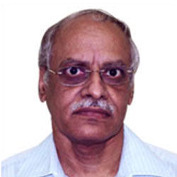 Ashok Desai, Bombay Textile Research Association