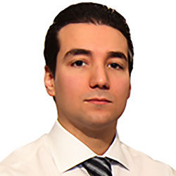 Iago Castro Asensio, RCfil Distribuciones S.L.