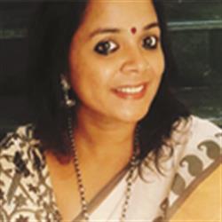 Nisha Subramaniam
