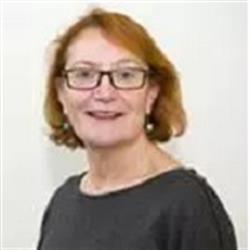 Linda Laderman