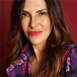 Tina Antoniades,