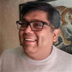 Vikram Saria,