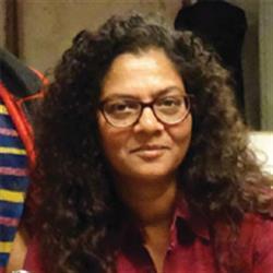 Nivedita Banerji