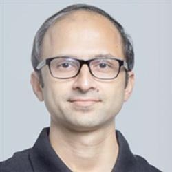 Vinod Parmar