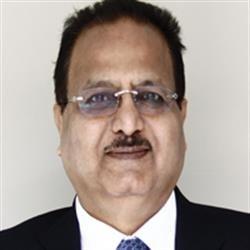Madhu Sudhan Bhageria,