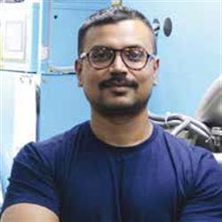 Ravi Kant Prakash,