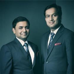 Puneet Jain & Yatin Jain,