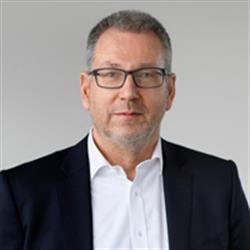 Michael Jaenecke, Messe Frankfurt