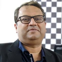 Arup Chakraborty,