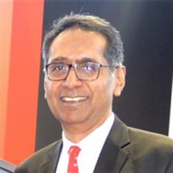 Jairam Varadaraj