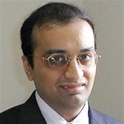 Amol Bhagwati,