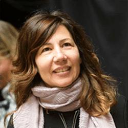 Maria Giovanna Sandrini