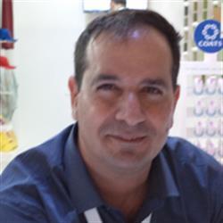 Alon Moshe,