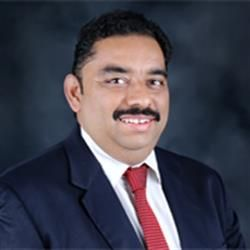 Sachin Pendharkar, Dieffenbacher India Pvt Ltd
