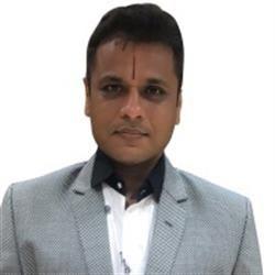 Deepak Mundra,