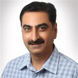 Ashwani Palaha
