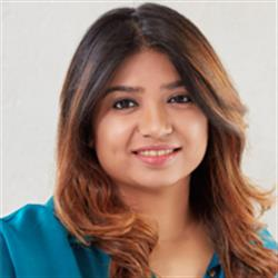 Sweta Agarwal, A Humming Way