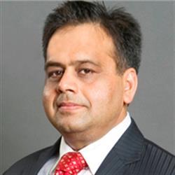 Anupam Bansal