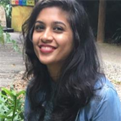 Laksheeta Govil,