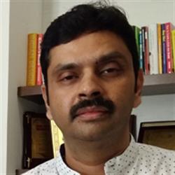 DP Kumar,