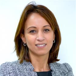 Fatima-Zohra Alaoui