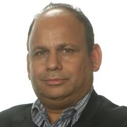 Shujaul Rehman