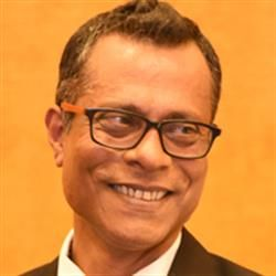 Asif Rahman, MIP