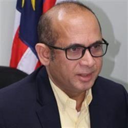 Syed Nurul Islam