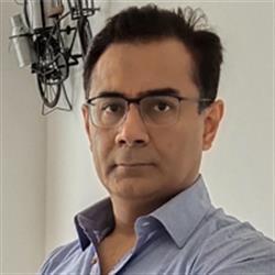 Manoj Gyanchandani