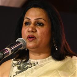 Seema Srivastava