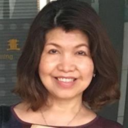 Josephine Teoh