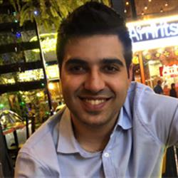 Pranav Sachdev