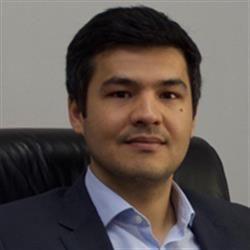 Muzaffar Rakhmatov