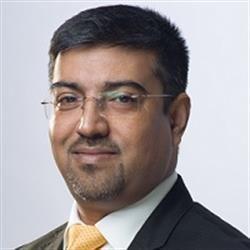 Anupam Chakrabarty,