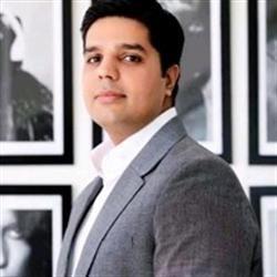 Ambud Sharma