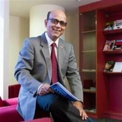 Vinesh Singh