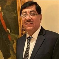 Ismail Ajani,