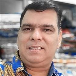 Vikram Juneja,