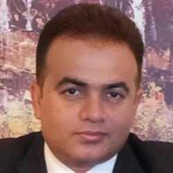 Sandeep Raghuvanshi