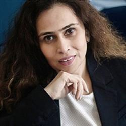 Ameesha Prabhu