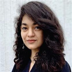 Meghavi Suthar,