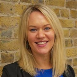 Jessica McGoverne