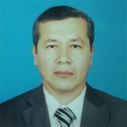 Zarif Sharifovich Tadjibaev