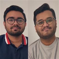 Rishav Bajoria & Subham Sengupta,