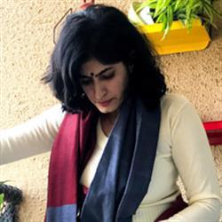 Ritu Oberoi,