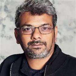 Sanjay Vakharia,