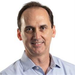 Mike Johansen