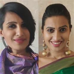 Ramya Rao & Kavea R Chavali, Kalaneca