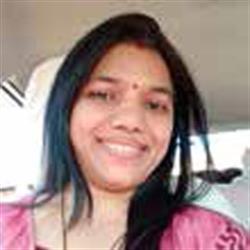 Seema Mishra,